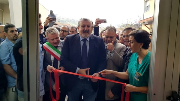 inaugurazione hospice san marco in lamis-2