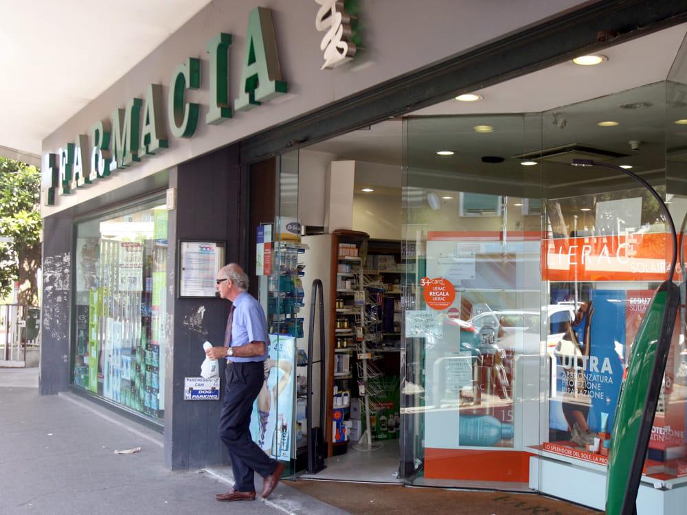 Certificati vaccinali a Foggia: ecco le farmacie dove si ...