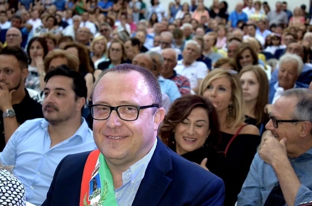 """Il sindaco di Stornarella Massimo Colia nominato vicepresidente Anci Puglia: """"Un grande onore"""""""