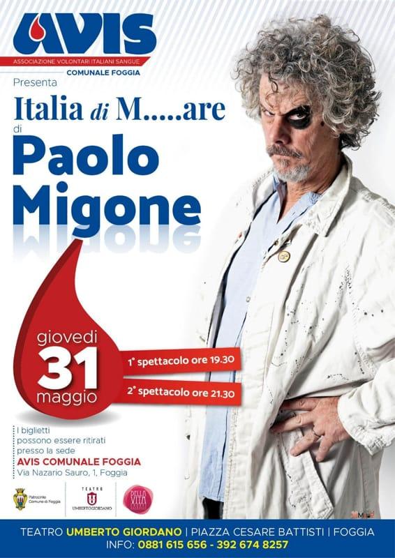 Paolo Migone Avis