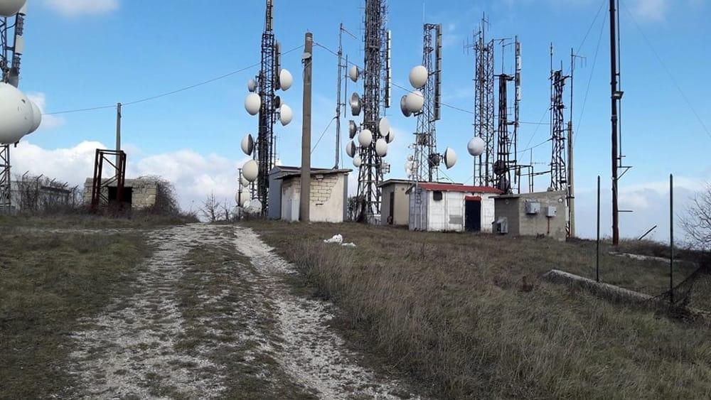 Elettrosmog di Volturino: ordinanza di rimozione di antenne e tralicci