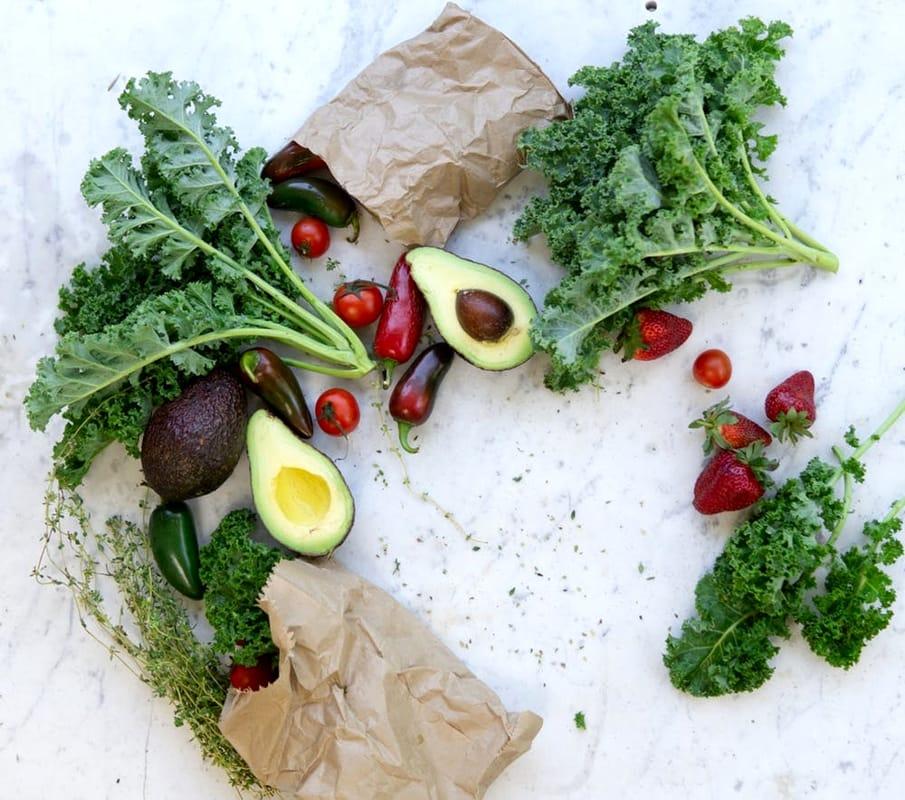 Dieta Per Il Fegato I Cibi Da Mangiare Ed Evitare