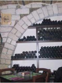 Wine bar Cairoli
