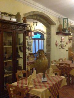 Ristorante Museo L'orecchietta
