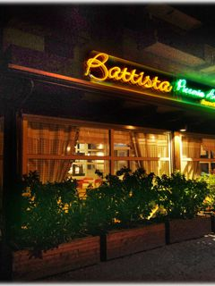 Pizzeria Battista