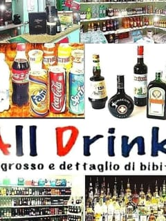All Drink