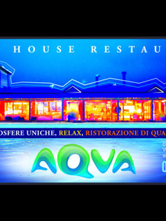 AQVA club house ristorante pizzeria