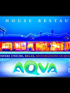 AQVA club house ristorante pizzeria